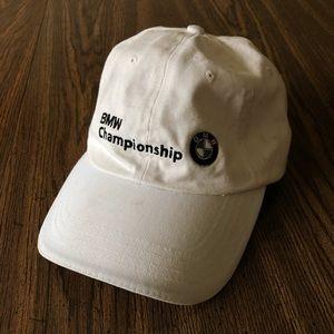 Vintage BMW Championship Dad Hat